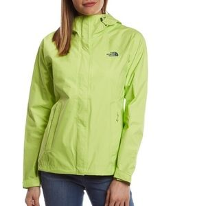 Gently Used The North Face Ventura Shell Jacket